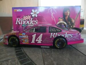 #14 Patty Moise Xena Rhoads 1998 Monte Carlo. 1/24 RCCA CW/IBANK