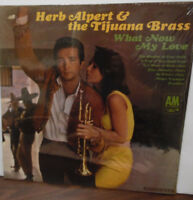 What now my love Herb Alpert and The Tijuana Brass LP114   052618LLE