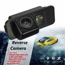 Car Rear View Camera Reversing for Ford for MONDEO Fiesta Focus Tokugawa S-max A