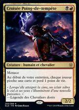 chevalier  putrefondrière  X2    U  le trone d/'eldraine