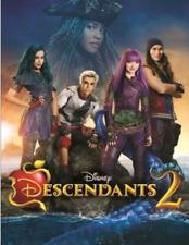 Descendants 2 (DVD) Sealed - Free Shipping - USA Seller