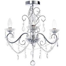 Litecraft Metal Ceiling Lights & Chandeliers