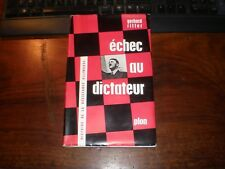 III°REICH/Gerhard RITTER.ECHEC AU DICTATEUR LA RESISTANCE ALLEMANDE