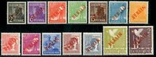 Lot N°6105b Allemagne Berlin N°1/18 Surcharge Rouge Neuf ** LUXE