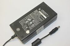 Linearity 1 Lad4212Cb0 Power Supply Adapter 12V Dc 3.75A Transformer Charger
