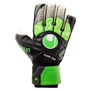 Uhlsport EL Supersoft Roll FInger Goalkeeper Gloves