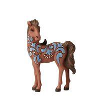 Jim Shore Heartwood Creek - New Mini Pony Figurine 6006520