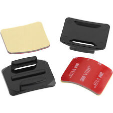 Revo Curved Adhesive Mount for GoPro (2-Pack)
