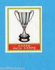 PANINI CALCIATORI 1979/80-Figurina n.575- COPPA DELLE COPPE - SCUDETTO -Rec