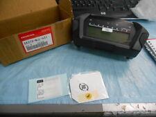 NOS Honda OEM Meter Gauge Speedo Spedometer 2012 NC700 NC700X 06370-MJL-A31