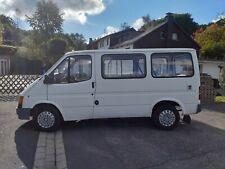 Ford Transit 100 /Fast Oldtimer/Benziner / Standheizung / 230 Volt Steckdose