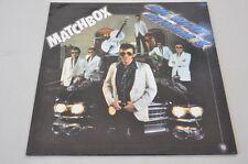 Matchbox - Midnite Dynamos - Rock 80er - Album Vinyl Schallplatte LP