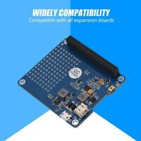 DIY UPS HAT Lithium Battery Power Expansion Board Module for Raspberry Pi New