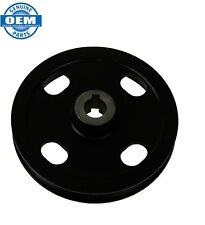 For Toyota Camry Celica l4 1986-99 Power Steering Pump Pulley Genuine 4431120060