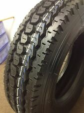 (20-TIRES) 295/75R22.5 DRIVE TIRES  ROAD WARRIOR RADIAL LOW PROFILE  16 Ply