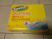 Swiffer 24 Duster Refill Disposable Dusters Refills + 1 Handle - Cleaning Kit