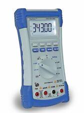 PeakTech 3430 Digital-Multimeter 4 1/2-stellig/-digit mit/with USB