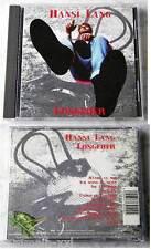 Hansi Lang-losgeher... 1993 Sony CD Top