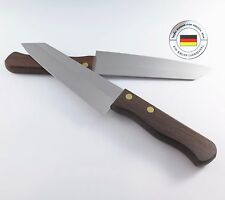 "5.5"" Penguin Chef Knife Thai Stainless Wood Handle Kitchenware CLASSIC Series"