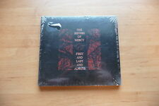 @ CD THE SISTERS OF MERCY-FIRST AND.../MERCIFUL 2006 SS/GOTHIC ROCK UK DIGIPACK