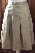 Becky Thatcher Girl's School uniform Khaki size 18 Teen