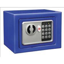 Caja fuerte BTV Promo-6 azul
