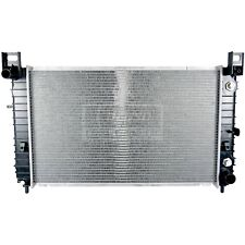 For Cadillac Escalade Chevy Silverado 1500 GMC Sierra Radiator Denso 221-9008