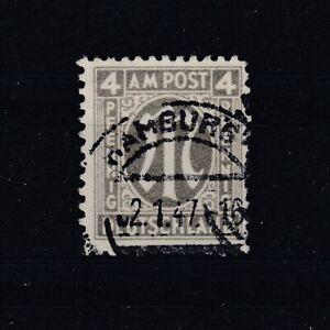 V. Au Postal 18 C Vérifié Hettler Oo