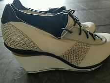 Cole Haan (Nike Air) Wedge Shoes Size 9.5