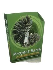 Project Earth Conservation  E-book