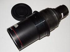 Lens BARCO QLD 4.0-7.0: 1 DLP Objectivement Projecteur Projecteur Projector