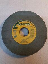 Norton 39c80- I V K 6×3/4×1 1/4 grinder wheel