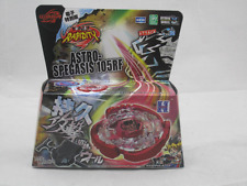 Beyblade Cyber Astro Pegasus (Pegasis) 4D Metall New LL2 Launcher und Rip Cord