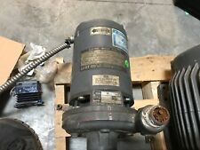 CENTURY MOTOR #3002K8, #AE211, 1hp, 3450rpm, FR-56J, With warranty