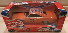 Ertl 1:18 Scale American Muscle Dukes of Hazzard General Lee 1969 Dodge Charger