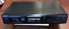 Sony Mds-Je320 MiniDisc Player Recorder