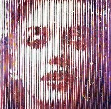Veebee-Marilyn Monroe-Edición limitada firmada
