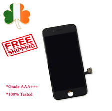 iPhone 8 Screen Replacement LCD Touch Display With Digitizer AAA+++ Black White