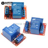 5V 12V 24V 30A 1-Channel Relay Module with Optocoupler H/L Level Triger
