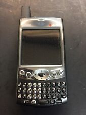 Palm Treo 700 Silver Gray Smartphone Sprint Never Hooked Up Still In Box