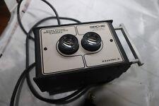 Sirchie XZ307BC-A Dual Frame Identification Camera w/ Polaroid Film Holder