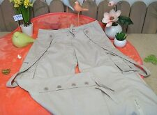 """Vêtement occasion femme... Pantacourt """" W.Shanie """"... T : 34 / 36"""