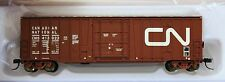 N Scale - ATLAS 50 002 146 CANADIAN NATIONAL NSC 5277 Cu. Ft. Box Car # 413023