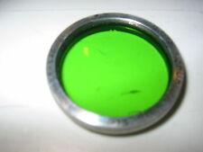 ROLLEI BAYONET 1 GREEN FILTER