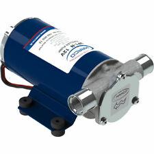MARCO up1 Pumpe Mit Impeller Gummi 35 Liter/Min 12v Dc Pump Rubber Impeller