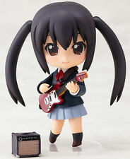2017 NEW Nendoroid 104 K-ON! Azusa Nakano Figure Good Smile Company in box