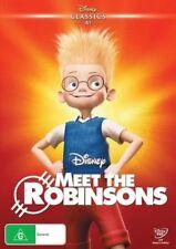 Meet The Robinsons (DVD, 2016)