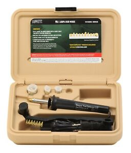 Deluxe Firearms Stippling Kit by OTDefense. 100% USA Made!
