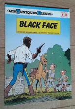 Black Face (Les Tuniques Bleues n°20)
