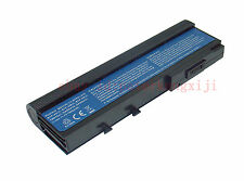 9Cell Battery For ACER Travelmate 6292 6452 6492 6493 6553 6593 6252 6231